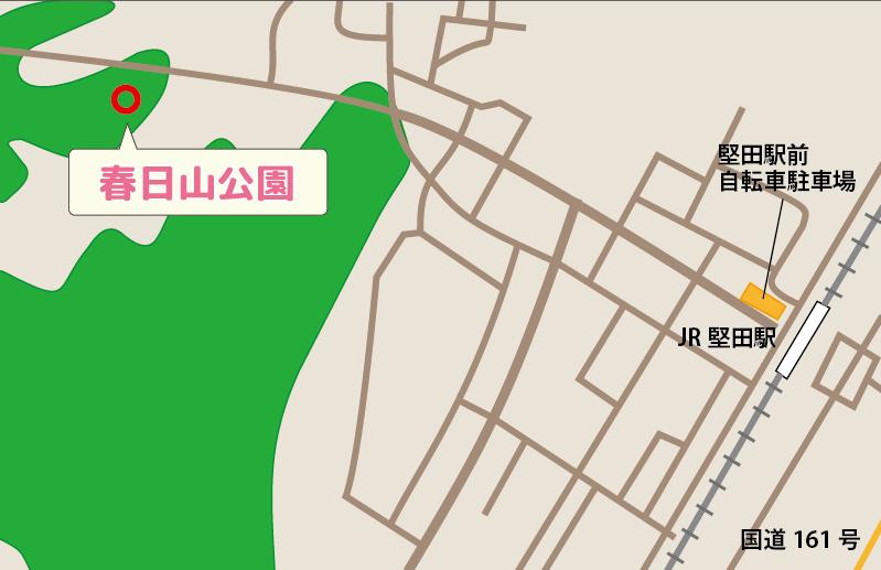 kasuga_access